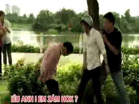 Trailer yeu anh em dam khong