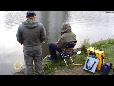 бесплатная рыбалка в бутово
