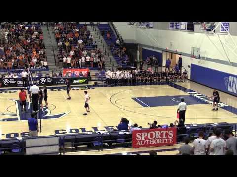 Huntington Beach Vs Loyola Regionals Finals 2015