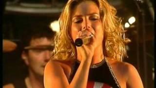 Jeanette Biedermann - Sunny Day - Halberg Open Air