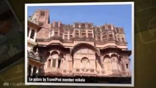"""""""Jaisalmer desert du thar"""" Mikela"""