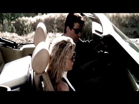 The Getaway | Kim Basinger and Alec Baldwin