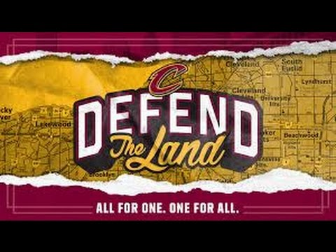 2017 NBA Playoffs Game 1; Cleveland Cavaliers vs Indiana ...