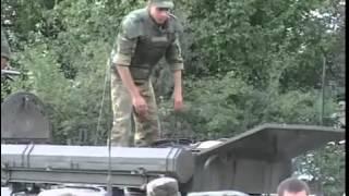 Джава 8 августа 2008 года.mp4(Окресности Джавы 8 августа 2008 года, в Джаву прибывают подразделния Российской армии, президент Южной Осетии..., 2012-08-27T00:29:34.000Z)