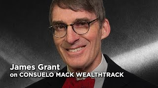 Grant: Different Investment World