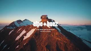 Alpe d'Huez été 2020