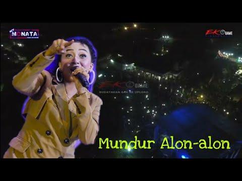 Elsa Safira Mundur Alon-alon New Monata Live Gresik