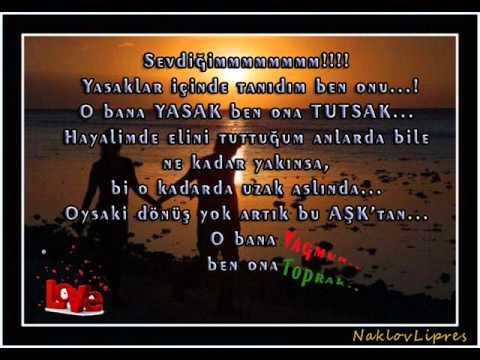 Oguz Yilmaz - Yasak Ask