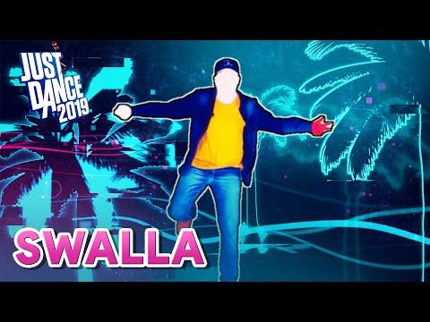 Jason Derulo - Swalla (Just Dance Fanmade) Feat. Nicki Minaj & Ty Dolla $ign - With Silas Nascimento