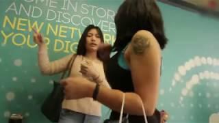 Download Video wanita lagi dapet di kawasan umum MP3 3GP MP4