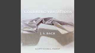 Goldberg Variations; BWV 988: Variation 14 a 2 Clav.