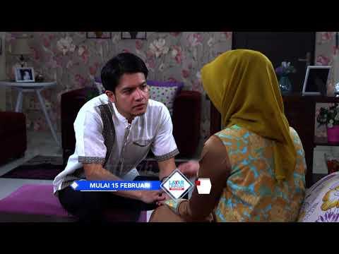 """RCTI Promo Layar Drama Indonesia """"HAFIZAH"""" MULAI KAMIS, 15 Februari 2018"""