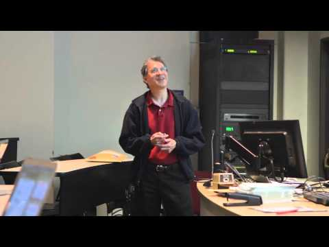 2014 Yale College Teaching Prize: Joseph Chang