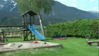 2012 Camping Mark in Weer - Oostenrijk