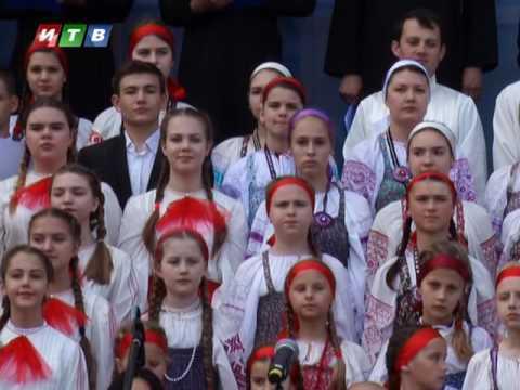 ТРК ИТВ: Вся Россия отмечает День славянской письменности и культуры