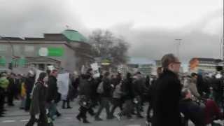 Anti-ACTA Demo Hamburg 25.02.12 Teil 07-14 HD