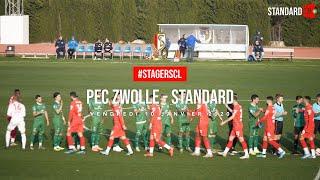 🎥 Pec Zwolle - Standard : 0-2 🇳🇱🇧🇪
