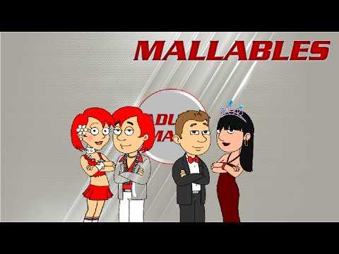 Mallables: Valentine's Day