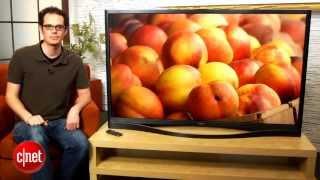Samsung PN64F8500 Plasma HDTV - Review