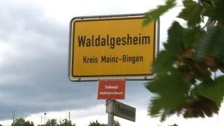 David gegen Goliath: Waldalgesheims Hobbykicker gegen Leverkusen
