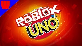 I am the best in Roblox Uno