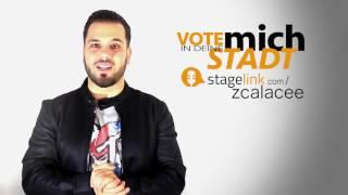 ZCALACEE - Konzert In Deiner Stadt! Du Votest!!