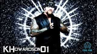 "WWE: The Undertaker American Bad Ass Theme Song - ""Rollin"" By Limp Bizkit"