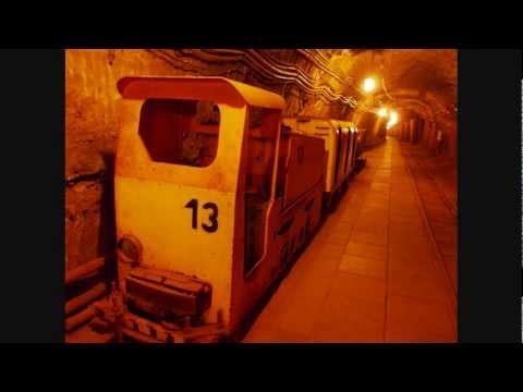 Bochnia Salt Mine - the oldest in Poland
