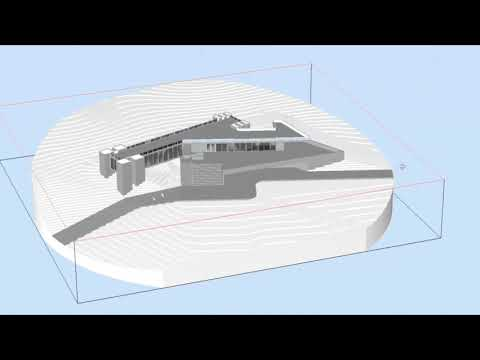 Web View Virtual Reality in Vectorworks