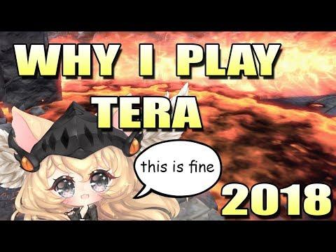 【Tera】 Tera in 2018
