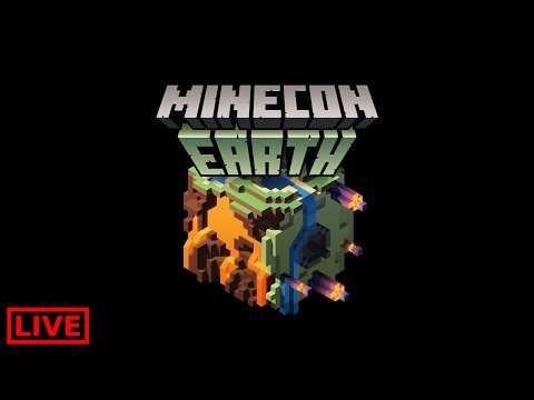 Download Youtube: 🔴 MINECON 2017 - LIVE ! New Updates! New Mobs ! New Features ! Minecraft Mob Vote ! [ FULL SHOW ]
