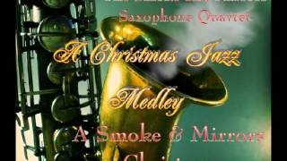 A Christmas Jazz Medley