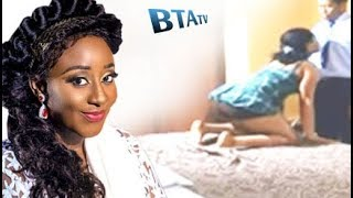 IN LOVE WITH THE SENATOR'S DAUGHTER 2  - NOLLYWOOD LATEST MOVIE