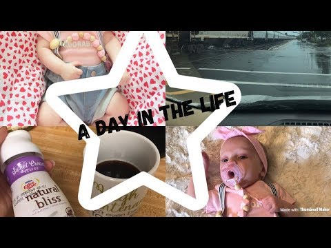 Just Be Nice| A Day In The Life Of A Mom+ Q&A