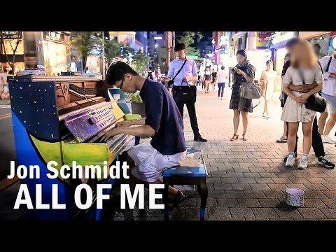 Street Piano: