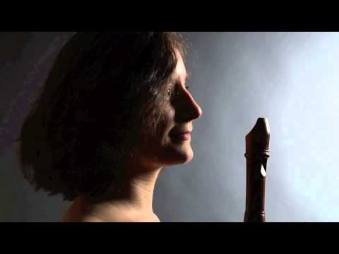 Giovanni Bassano: Ricercata Terza - Ruth Bruckner