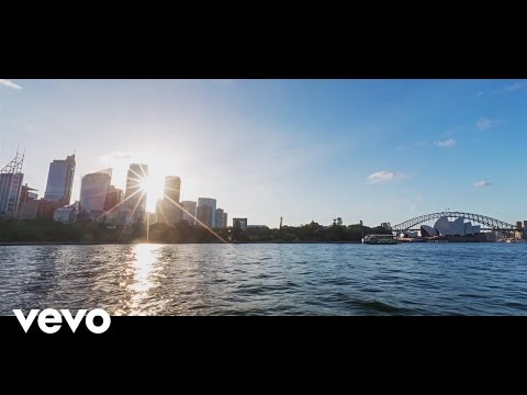 Jess & Matt - Sydney to Me