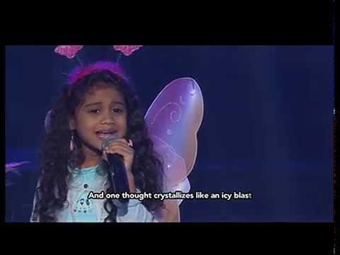 Ceria Popstar 2 - Let It Go (versi karaoke)