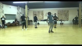 k camp slum anthem class footage devin solomon x jimmy317 choreography