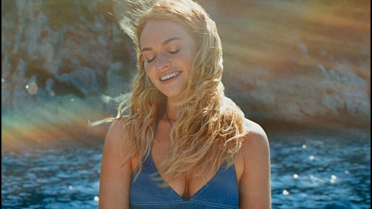 Mamma Mia 2 Here We Go Again Trailer Filmclips Deutsch German Hd