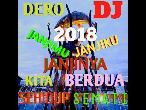 Dero Dj 2018