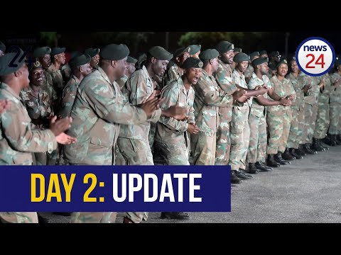 WATCH LIVE   Lockdown Day 2: Inter-ministerial Update On Covid-19
