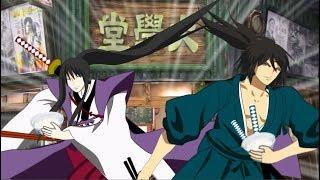 「旦過市場の決闘」 北九州プライド KITAKYUSHU PRIDE 十番勝負/エピソード・2