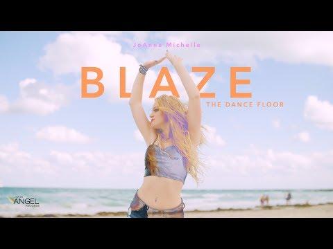 Blaze the Dance Floor JoAnna Michelle featuring talented South Beach legendary Celebrities!