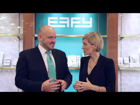 Effy Cruise Ship Promo TV Bumper