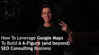 How To Get SEO Clients Ranking In Google Maps