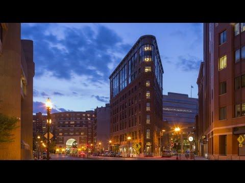 The Boxer Boston - Boston Hotel