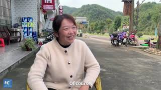 Discovering Anhui: Infrastructure development -- the road out of poverty
