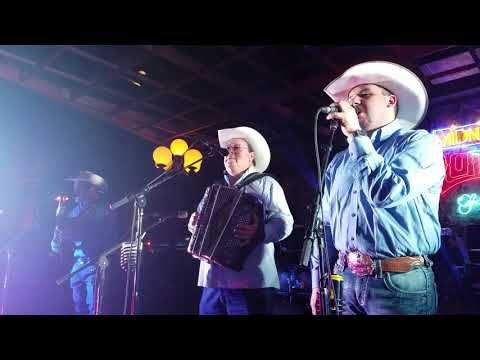 David Lee Garza Y Los Musicales - Drinkin Problem