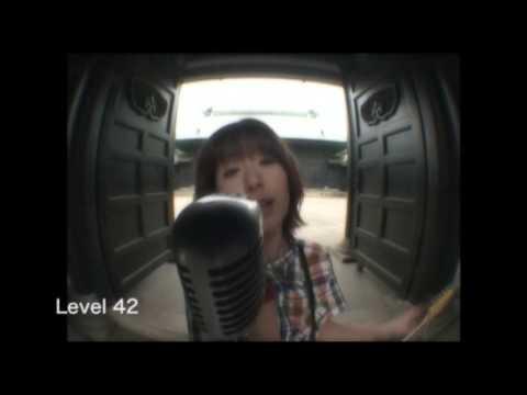 木村カエラ「Level42」
